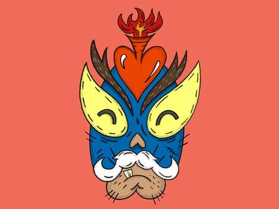 La Mascara Vieja