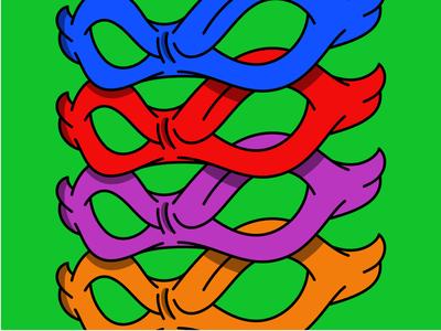 TMNT Masks