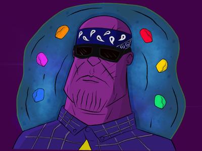 Cholo Thanos