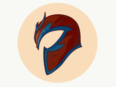 Magneto's Helmet