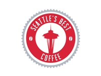 Seattle's Best Coffee Rebrand