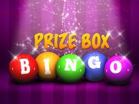 Prizeboxbingo