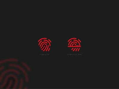 Fingerprint Icon- shape.so fingerprint icon figma illustrator vector shape fingerprint scan scanner scan fingerprint icon design iconography icons pack icon set icons icon