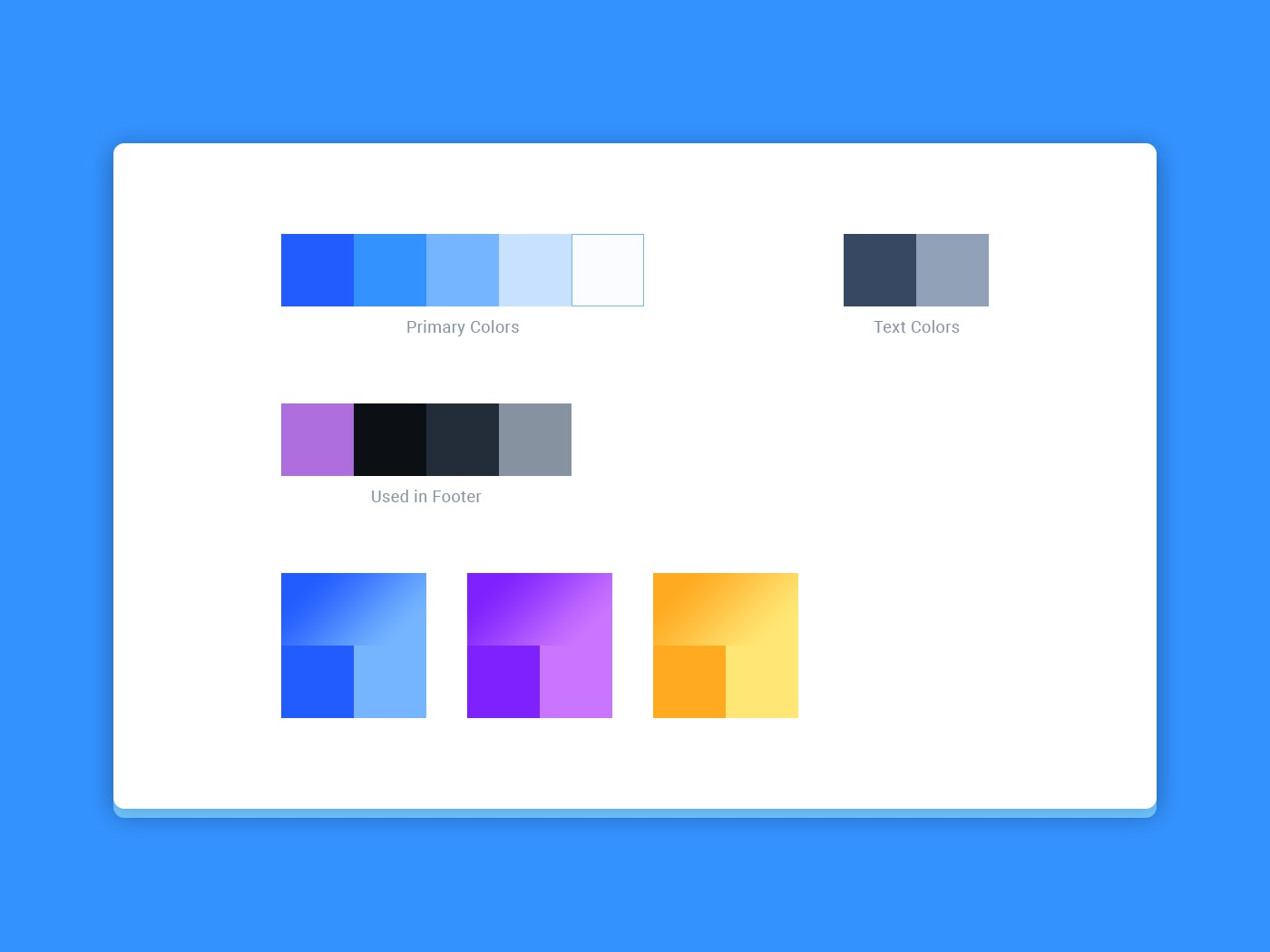 Skrign color guide designsystem styleguide colors color design inspiration prototype website design website designer design wireframe ui ux design ux design ui design user experience user interface graphic design graphicdesign ux ui