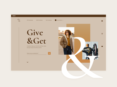 Marketplace Website ui web webdesign wix wix design team design