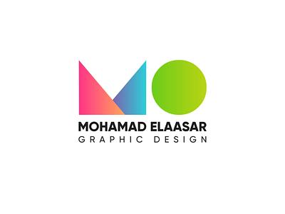 Logo animation for Mohamad Elaasar bounce 2d animation logo animated shapes animated logo branding motiongraphics logoanimation graphicdesign motion graphic logo reveal icon animation intro after effects motion ux ui gif logo animation