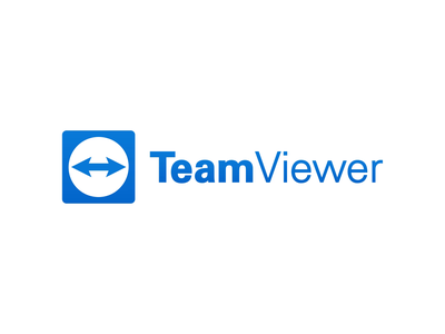 Teamviewer logo animation branding bounce character animation eyes transformation morphing ux ui motion graphic logoanimation icon animation animation intro logo reveal after effects motion logo animation