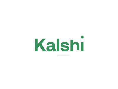 Kalshi Logo animation text animation animations branding logo transformation trasform money $ morphing ux ui gif animated logo logoanimation icon animation animation intro logo reveal after effects motion logo animation