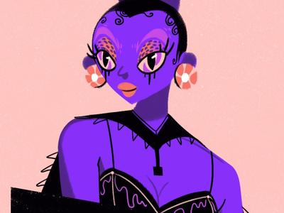 Purple rain🕺🏼