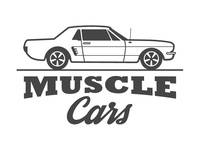 Muscle Cars, 1966 Ford Mustang