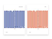 binomial posters for Untold Briefs