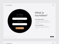 Roundlaw all screens