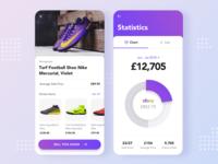 Smart Sales application