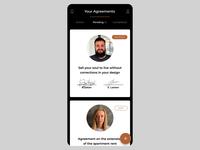 Evidence app on Friday 13