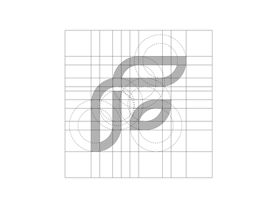 FitBabe | Logo version 2 organic leaf natural gmo girl women fitness fit design logo logotype branding and identity logo design branding identity identity branding logo design branding