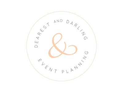Dearest & Darling | Brand Mark