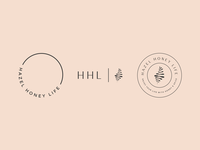 Hazel Honey Life — Brand Marks