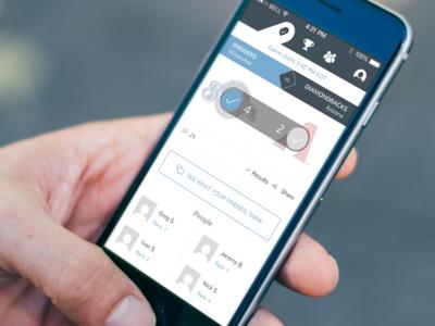Tap Picks iPhone App - Daily Sport Picks - App Graphic Design bet picks sports app iphone design graphics tap picks
