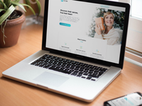 Social gifting platform (Web-App and iPhone App Design)