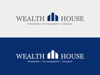 Wealth House Logo