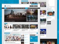 UrbanMatter Website