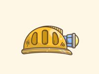 Miner Hat