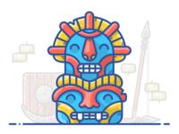 Totem of War