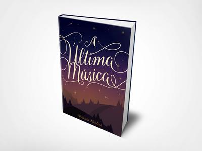 A Ultima Musica - Book Cover