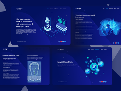 Artificial Intelligence  I  AR/VR Website architecture mobile ai ai2020 ai blockchain crypto wallet cryptocoin crypto ai landing page cryptocurrency blockchain cryptocurrency blckchain design medical ai website medical ai blockchainfirm augmentedreality virtualreality blockchain ai website artificialintelligence