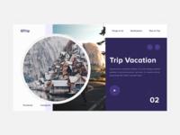Trip Vacation