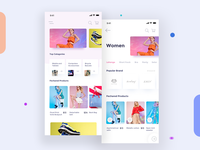 Ecommerce App I 01