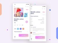 E-commerce App I 02