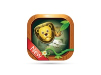 Jungle Joy Icon
