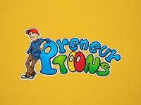 Preneur Toons Comic