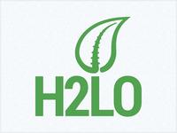 H2LO logotype