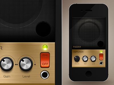 Amp amp amplifier music sound