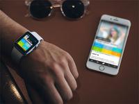 Apple Watch - Companion App