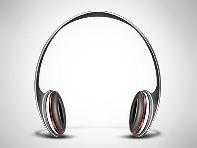 Headphones slim