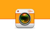 Gifture iOS Icon - Rebound