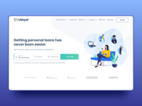 Personal Loan - UI Design