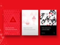 DigitalPoland - Insights Covers