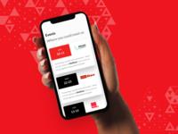DigitalPoland - Mobile Website Evenets