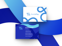 Zonda business cards