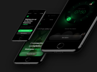 Spotify Alarm Clock