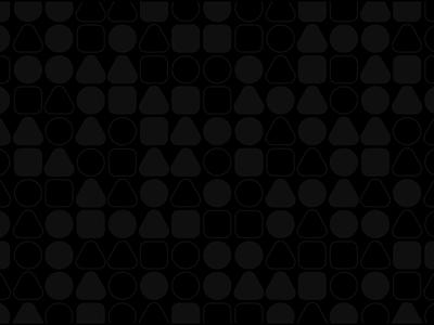 Digital Shapers Animation Pulse gradient colors vector graphic design digital motion after effect gif branding design animation logo