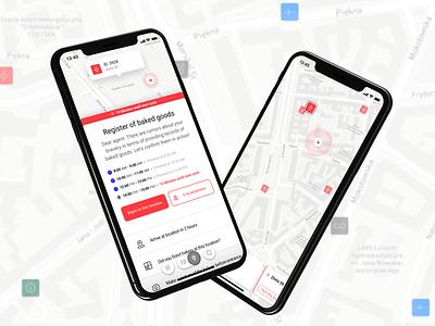 Take Task mobile 3 finance interface management app tasks ux ui sketch mobile graphic design design app