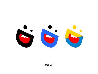 Dnews sarcasm news 2015 logo