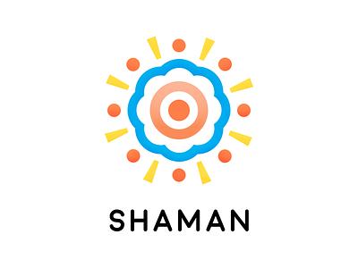 Shaman logo 2016 shaman logo