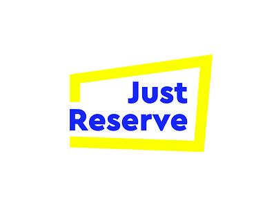 Just Reserve Me logo 2016 logo