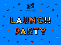 BSOMA Launch Party Branding
